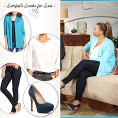 Latifah's Looks for Less: Week of Jan 27th | Queen Latifah