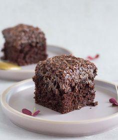 Yummy Eats, Yummy Food, Sweet Recipes, Cake Recipes, Danish Dessert, Eat Dessert First, Cake Toppings, Cake Cookies, Chocolate Cake