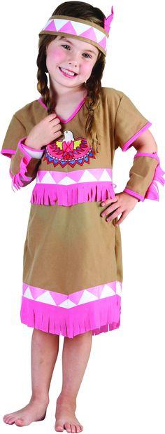 disfraz de india rosa nia disponible en httpvegaoo