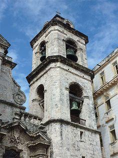 Cuba - Cathédrale de La Havane