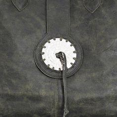 Bag Guido / Atelier cuir Amarante / www.amaranteparfums.com