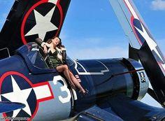 Chance-Vought F4U Corsair ~ BFD
