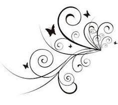 96 Mejores Imágenes De Moldes Para Tatuajes Small Tattoos Tatoos