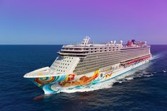 Repin if you can't wait to sail away into the #UltimateGetaway!