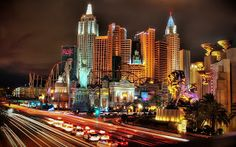 Must Have Amazing  Cityscapes HD Las Vegas.
