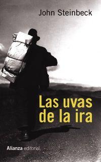 Distinguida con el Premio Pulitzer en 1940, Las uvas de la ira describe el drama de la emigración de los componentes de la familia Joad, que, obligado...