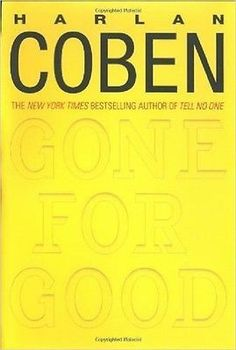 Gone for Good by Harlan Coben (2002, Hardcover)