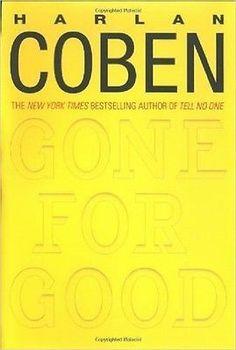 Gone for Good by Harlan Coben (2002, Hardcover)