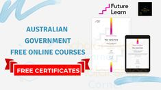 Online Learning Platform: FutureLearn  Online courses from more than 40 Australian universities  They're designed to be 100% online, which means you can learn at your own pace alongside an international group of students.  #FreeOnlineCourses #FutureLearn #ScholarshipsCorner Free Certificates, Online Courses, Students, University, Platform, Activities, Group, Learning, Colleges