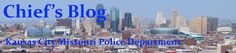 Kansas City Missouri Police Deparment- Chiefs Blog- Darryl Forté