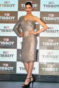 Dips launches Tissot collection