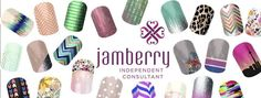 Shop with me!! https://aspencer1.jamberry.com AND follow me on Facebook tomget your FREE Sample! https://www.facebook.com/ashleyjamnails1/