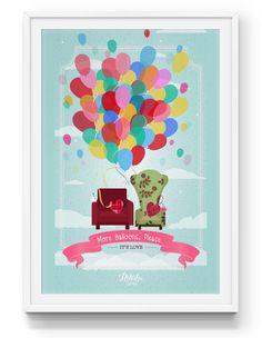 Illustrations Disney. · Natacha Birds Portfolio Illustratrice Webdesigner