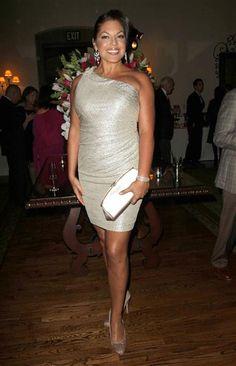 'Grey's Anatomy' Star Sara Ramirez Gets Married | Story | Wonderwall