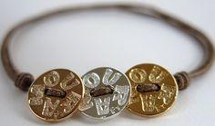 Bracelets : Bracelet Amour