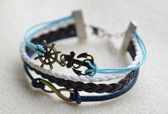 snow-inspiration: great bracelet