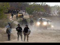 Presidente LULA manda invadir Roraima secretamente - CHOCANTE