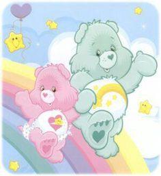 Baby Hugs & Wish Bear