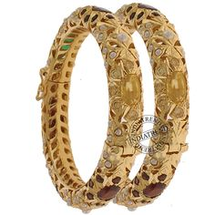 Our WAAHIDA BANGLE  by Indiatrend. Shop Now at WWW.INDIATRENDSHOP.COM