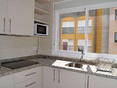 Torre del Mar apartment rental