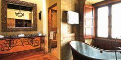 Belmond Casa de Sierra Nevada (San Miguel, Mexico) - #Jetsetter