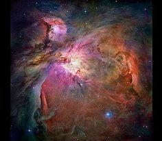 BioOrbis: Novos indícios da origem da massiva nebulosa de Ór...