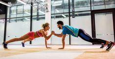 Fit zu zweit: Das perfekte Partner-Workout