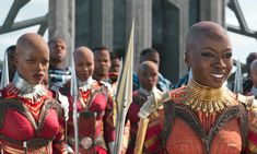 The critically acclaimed movie Black Panther continues to break records and reach milestones even aftercrossing the $1.1 Billion Wor...
