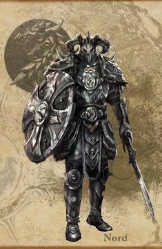 Расы Тамриэля  The Elder Scrolls Online