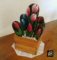 Tulipani di Rosaria Gagliardi