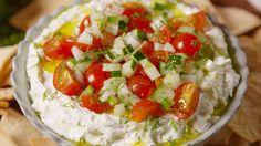 Greek Feta Dip