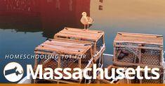 Massachusetts Homeschool Laws | HSLDA