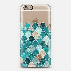 http://www.casetify.com/product/mermaid-scales-iphone6-transparent/iphone6/261