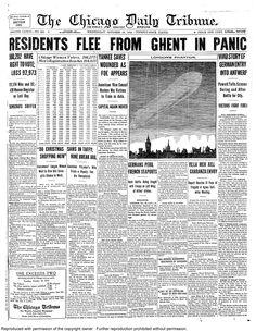 Oct. 14, 1914: