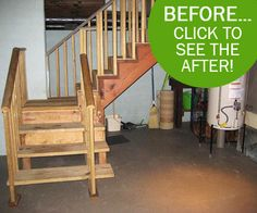 Take Your Basement from Blah to Wow