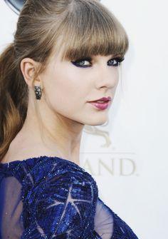 Taylor Swift, makeup, beauty, #bbma