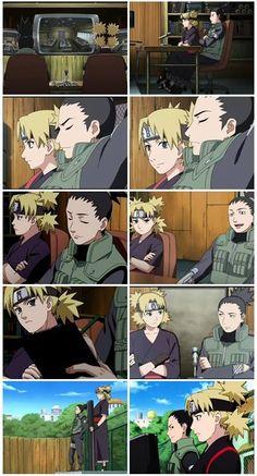 Shikamaru and Temari running the chunin exams! Naruto Shikamaru Temari, Naruto Sasuke Sakura, Naruto Shippuden Sasuke, Naruto Art, Anime Naruto, Kakashi, Shikatema, Shikadai, Naruhina