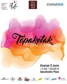 Por cierto... Mañana tenemos una cita en la #PlazadeGipuzkoa de #Donostia #SanSebastian en el arte topaketak en colaboración con la Asiciación artistica de Gipuzkoa u la fundación #EtiopiaUtopia