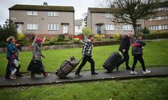 #Media #Oligarchs #MegaBanks vs #Union #Occupy #BLM  A place to sleep is luxury to us': how Scotland welcomes refugees  https://www.theguardian.com/housing-network/2016/sep/03/scotland-welcome-safe-housing-refugees  For many asylum seekers the housing they receive on arrival in Scotland is the first safe place they have known in years  In May, Amnesty International asked more than 27,000 people in 27 countries if they would welcome refugees – and found that four out of five people in the