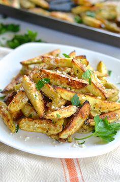 Healthy baked garlic