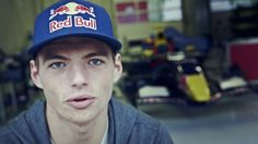 A Portrait Of Max Verstappen (VIDEO)