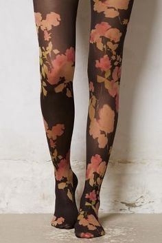 I would love these! Perfect for my sweater dress. Medium