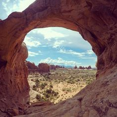 Arches National Park Moab Utah [29982998] (OC) #reddit