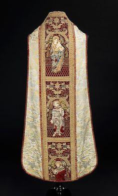 Chasuble | Italian | The Met