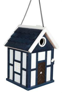 Blitz 11859 Purple Martin Bird House Patio Outdoors