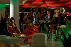 San Juan bars   Bars & Lounge  La Concha