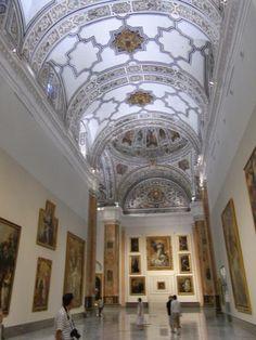 Museo des Belles Artes, Sevilla, Spain