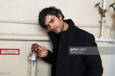Nik Xhelilaj attends the Off Berlinale Party with Woolrich during the 67th Berlinale International Film Festival Berlin at on February 15, 2017 in Berlin, Germany.