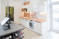 Otvorili sme nové kuchynské štúdio v Podunajských Biskupiciach. Kitchen Island, Home Decor, Island Kitchen, Decoration Home, Room Decor, Home Interior Design, Home Decoration, Interior Design