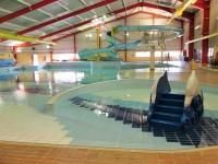The Newly Built Leisure Centre In West Bromwich Has An Oxford Dipper Pool Hoist Uk Pool Hoists